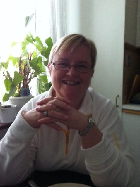 Barbara Vall Vall