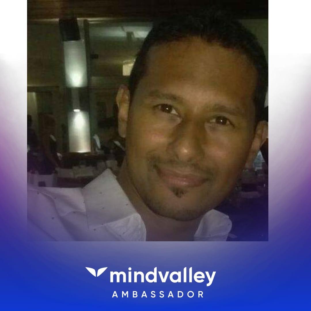 Dev (Dave) Madhavan