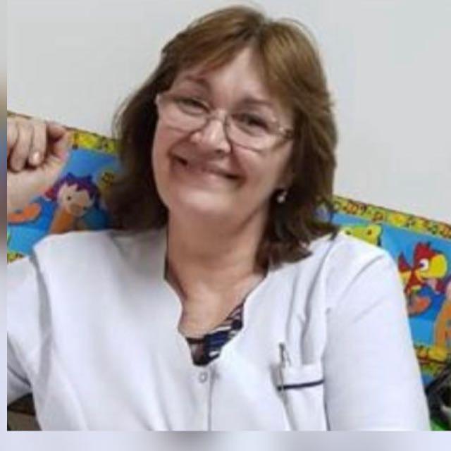 Gladys Jurczuk