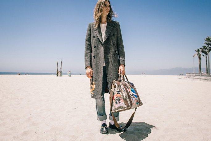 Gucci: нова колекція PreFall 2017