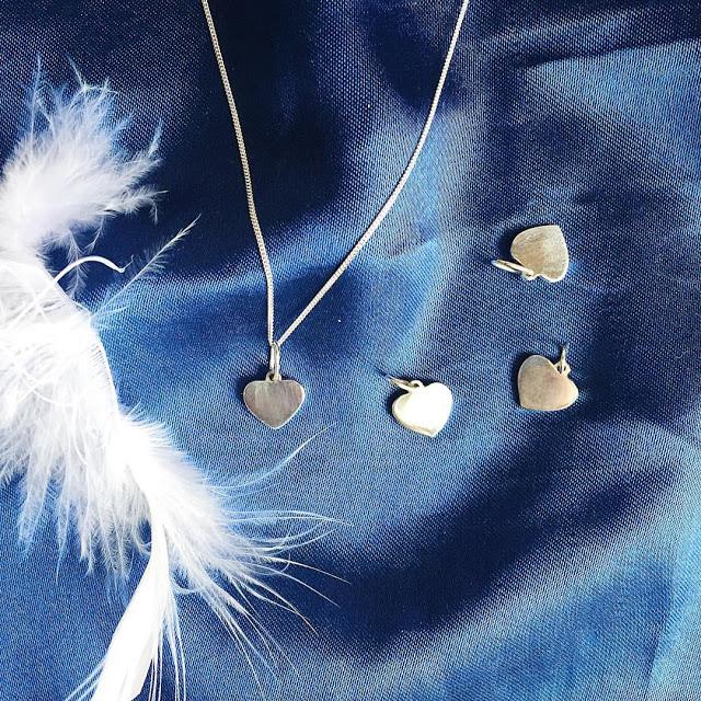 Zhukova jewelry