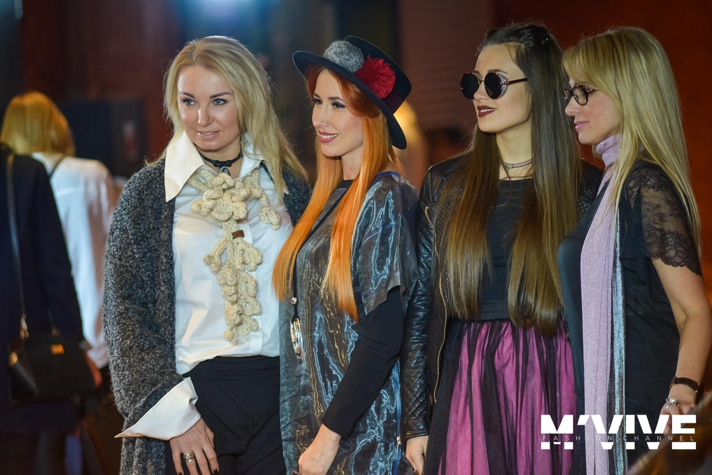 Гості першого дня Lviv Fashion Week AW17