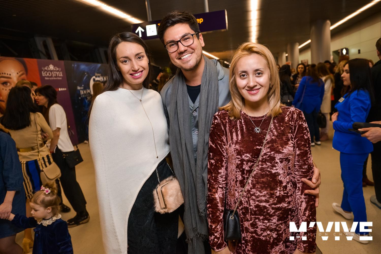 Гості четвертого дня Lviv Fashion Week AW17