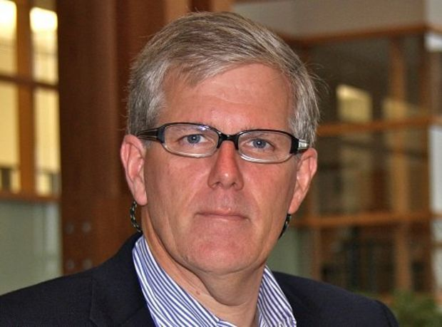 Mike Walters, one of the three principals of startup MVW Nutritionals. (Contributed by HudsonAlpha Institute for Biotechnology)