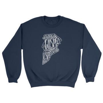 Without the Gospel - Crewneck Sweatshirt