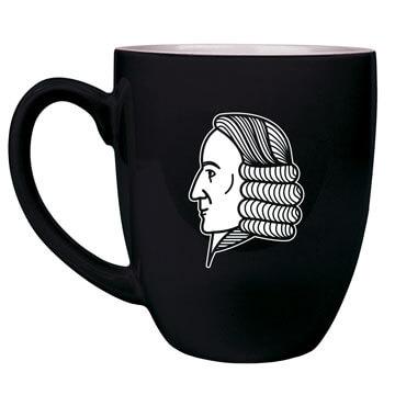 Jonathan Edwards Bistro Mug