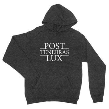 Post Tenebras Lux - Hoodie