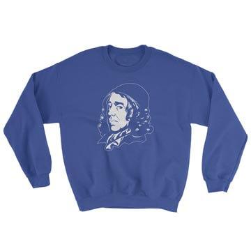 John Owen - Crewneck Sweatshirt