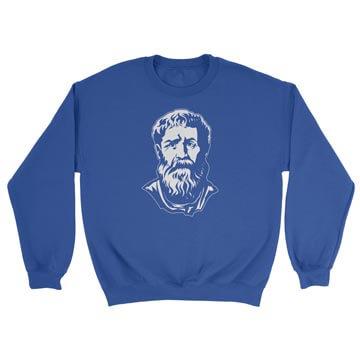 Saint Augustine - Crewneck Sweatshirt
