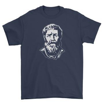 Saint Augustine Tee