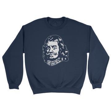 John Bunyan - Crewneck Sweatshirt