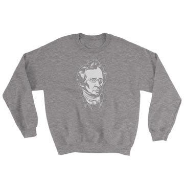 Charles Hodge - Crewneck Sweatshirt