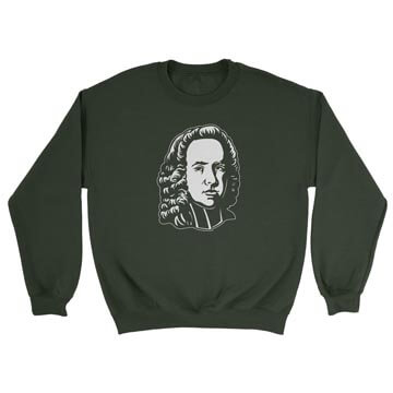 George Whitefield - Crewneck Sweatshirt