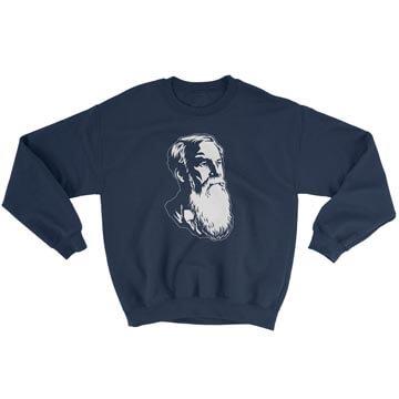JC Ryle - Crewneck Sweatshirt