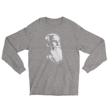 JC Ryle - Long Sleeve Tee