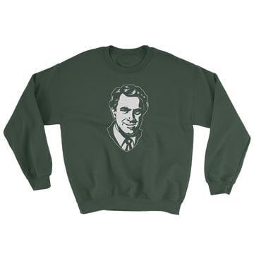 Greg Bahnsen - Crewneck Sweatshirt