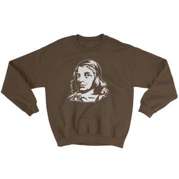 John Flavel - Crewneck Sweatshirt