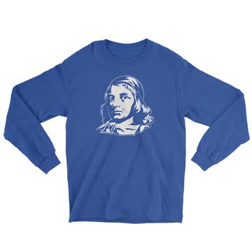 John Flavel - Long Sleeve Tee