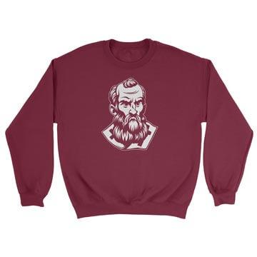 Athanasius - Crewneck Sweatshirt
