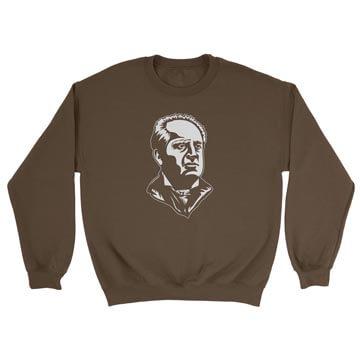 Abraham Kuyper - Crewneck Sweatshirt