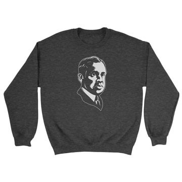 John Gresham Machen - Crewneck Sweatshirt