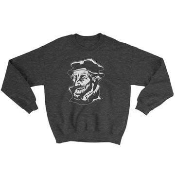 Philip Melanchthon - Crewneck Sweatshirt