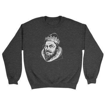 Richard Sibbes - Crewneck Sweatshirt