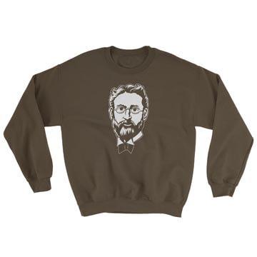 Geerhardus Vos - Crewneck Sweatshirt