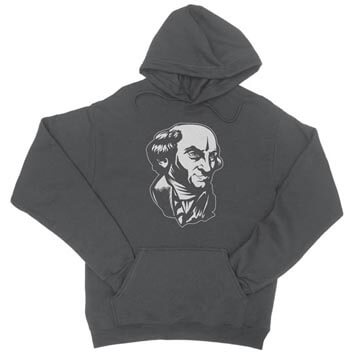William Carey - Hoodie