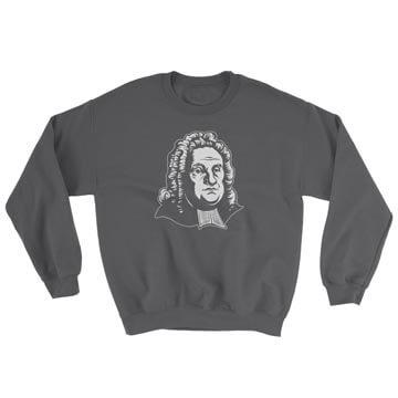 Matthew Henry - Crewneck Sweatshirt