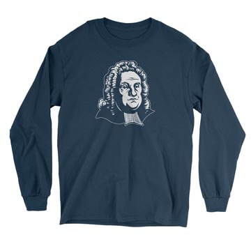 Matthew Henry - Long Sleeve Tee