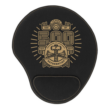 Refermation 500 Mouse Pad