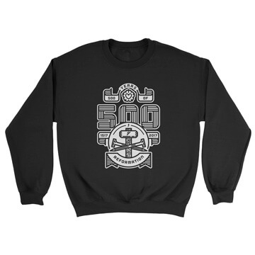 Reformation500 - Crewneck Sweatshirt