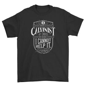 Calvinist Standard Tee