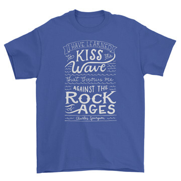 Rock Of Ages Tee