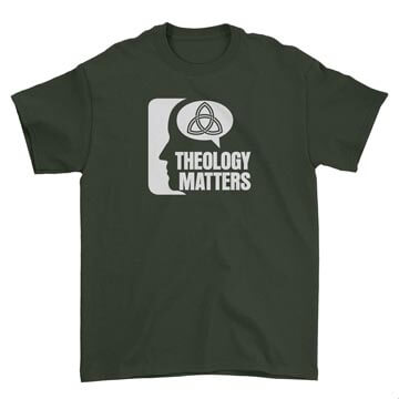 Theology Matters (Think) Tee
