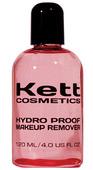 Kett Makeup Remover-4fl oz