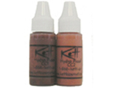 Kett Hydro Proof - Color Additives-6ml Trial Pack