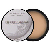Japonesque Solid Brush Cleanser 2oz