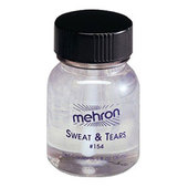 Mehron Sweat and Tears- 1oz.