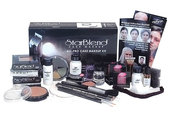 Mehron All-Pro StarBlend Cake Kit