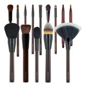Kevyn Aucoin Brushes