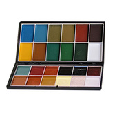 W M Creations Stacolor Palettes-Character