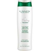 Lanza Healing Nourish Shampoo