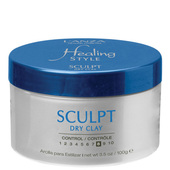 Lanza Healing Style Sculpt Dry Clay 3.5oz
