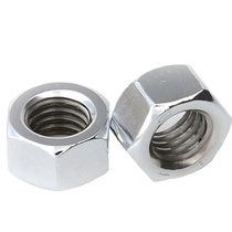 Replacement Nut For Wheels