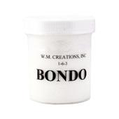 W M Creations Bondo