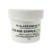 W M Creations Old Age Stipple