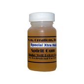 W M Creations Special Extra Hold Spirit Gum 2oz.