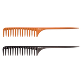 "Diane 11 1/2"" Large Tail Comb"